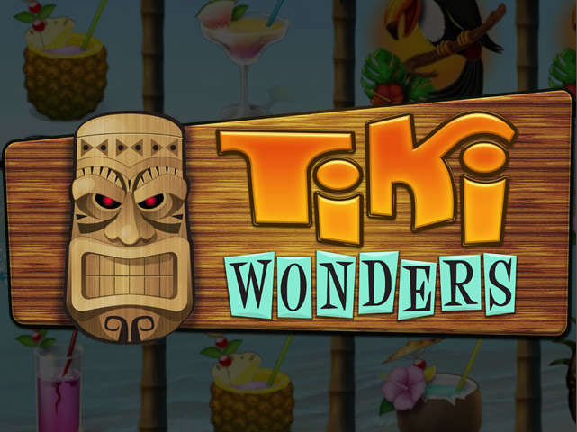 Game Review Tiki Wonders