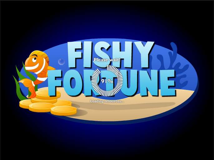 Game Review Fishy Fortune