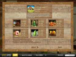 Game Review Fortune Farm