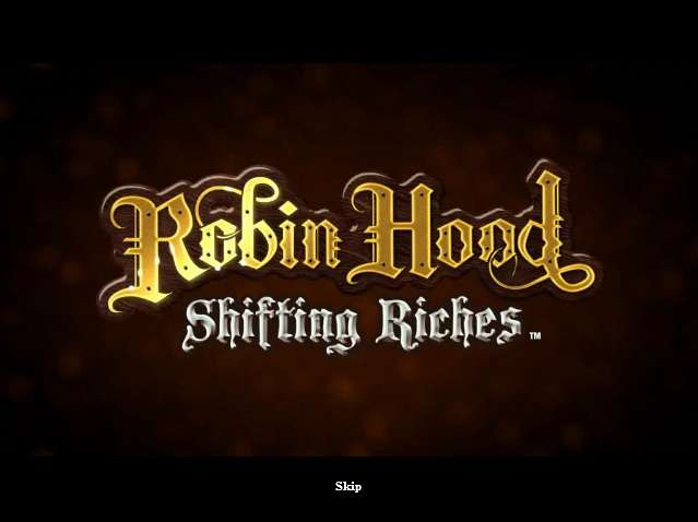 Game Review Robin Hood - Shifting Riches
