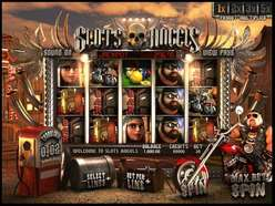 Game Review Slots Angels