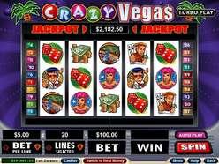 Game Review Crazy Vegas