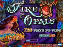 Game Review Fire Opals