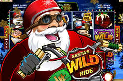 Game Review Santas Wild Ride