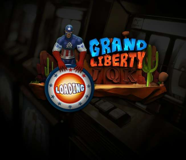 Game Review Grand Liberty