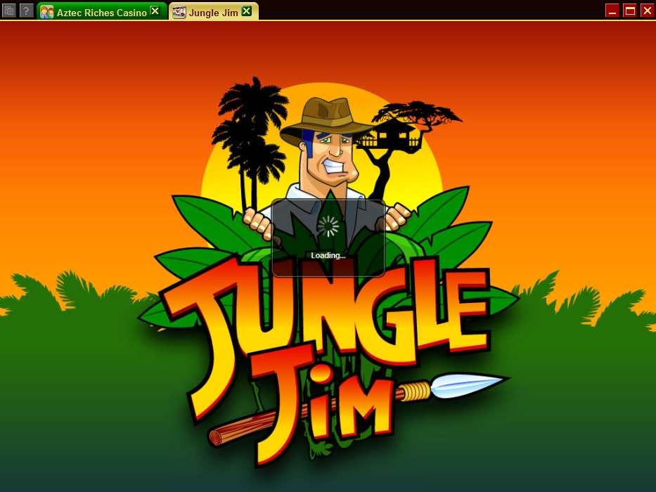 Game Review Jungle Jim