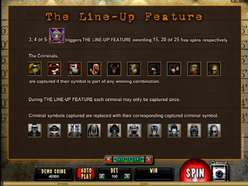 Game Review Mugshot Madness