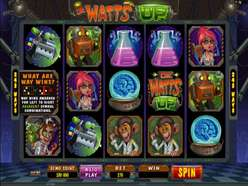 Game Review Dr Watts Up