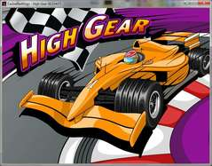 Game Review High Gear