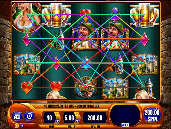 Game Review Bier Haus