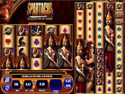 Game Review Spartacus - Gladiator of Rome