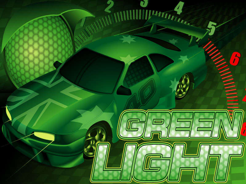 Game Review Green Light
