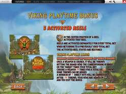 Game Review Vikingmania