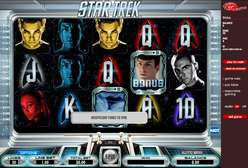 Game Review Star Trek