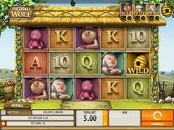 Game Review Big Bad Wolf