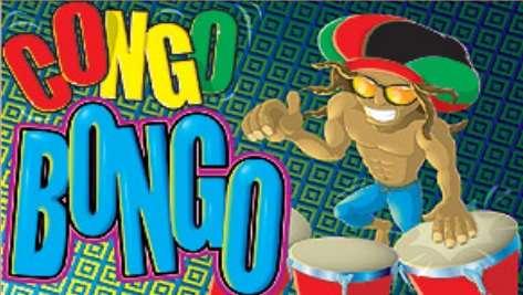 Game Review Congo Bongo