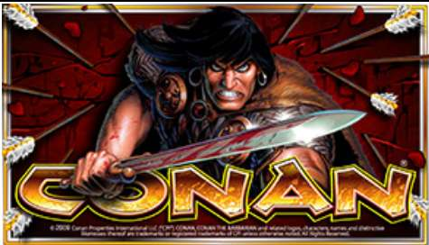 Game Review Conan the Barbarian