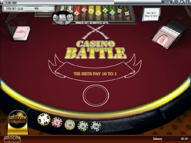 Online Casino Table Game Reviews by Catagory.