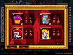 Game Review Alice and the Red Queen