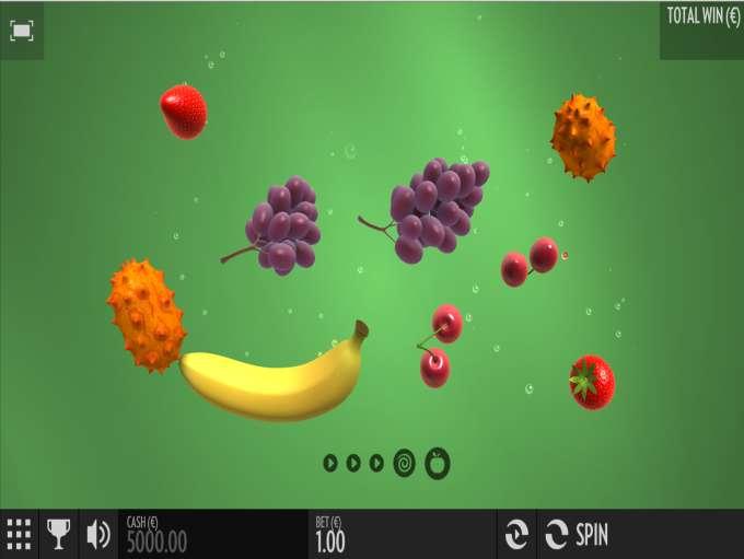 Game Review Fruit Warp