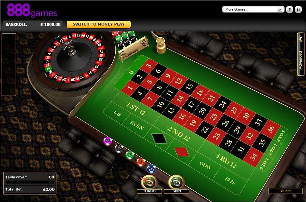 Русская рулетка для сисадминов как называется работник в казино стоящий за игровым столом