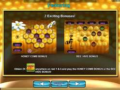 Game Review Honey Buziness