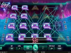 Game Review Neon Staxx
