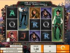 Game Review The Three Musketeers