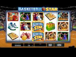 Game Review Basketball Star