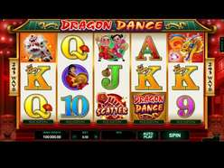 Game Review Dragon Dance