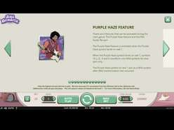Game Review Jimi Hendrix