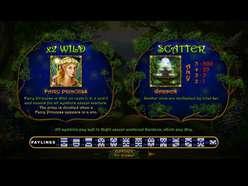 Game Review Enchanted Garden II