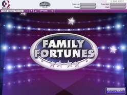 Game Review Family Fortunes