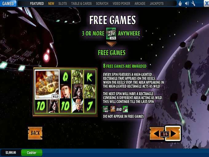 Game Review Cowboys & Aliens