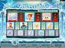 Game Review The Lost Princess Anastasia