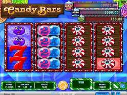 Game Review Candy Bars