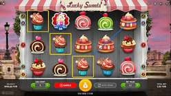 Game Review Lucky Sweets
