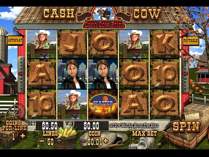 Gambling cash cow jugar casino online dinero real