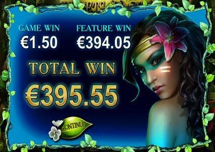 ChokeDee Wins at Casino Plex