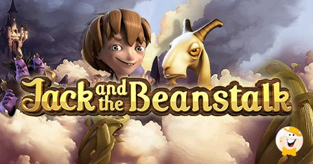 Jack and the Bean Stalk Fairytale Win