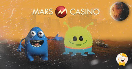 LCB interview with first casino on Mars