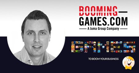 Max Niehusen, CEO of Booming Games, tells LCB all about his software