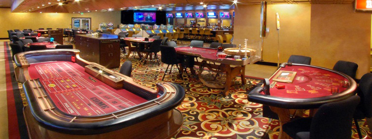 roulette slot machines vegas