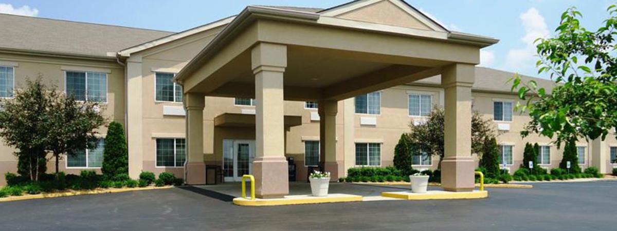 Argosy casino and hotel lawrenceburg 1
