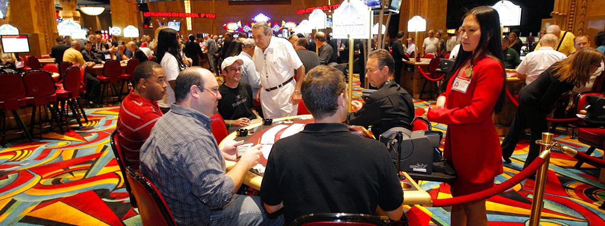 Hollywood casino grantville 3