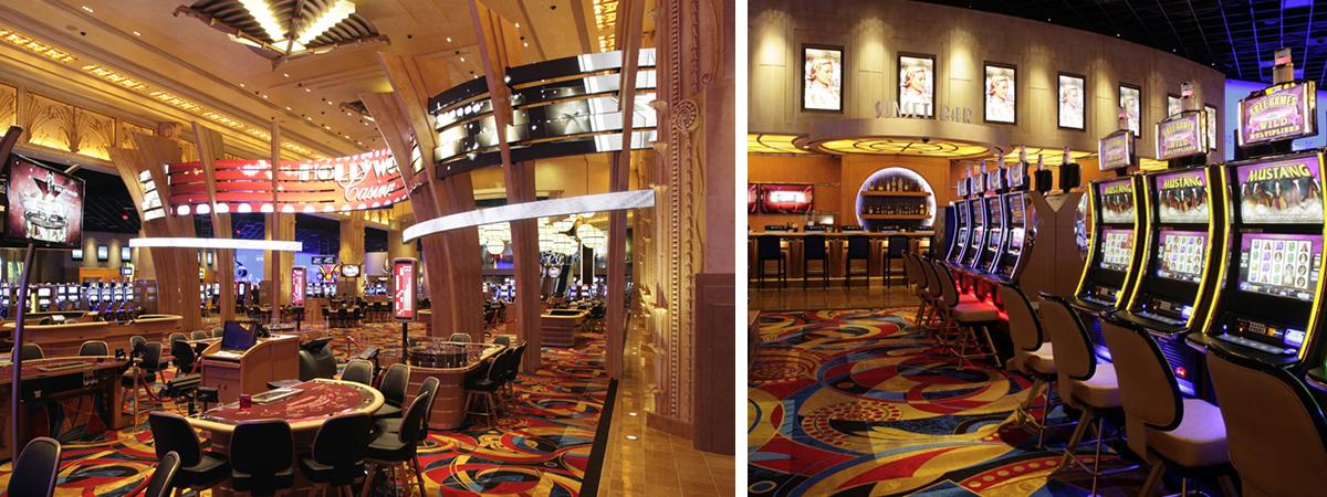 Hollywood casino at kansas speedway 2