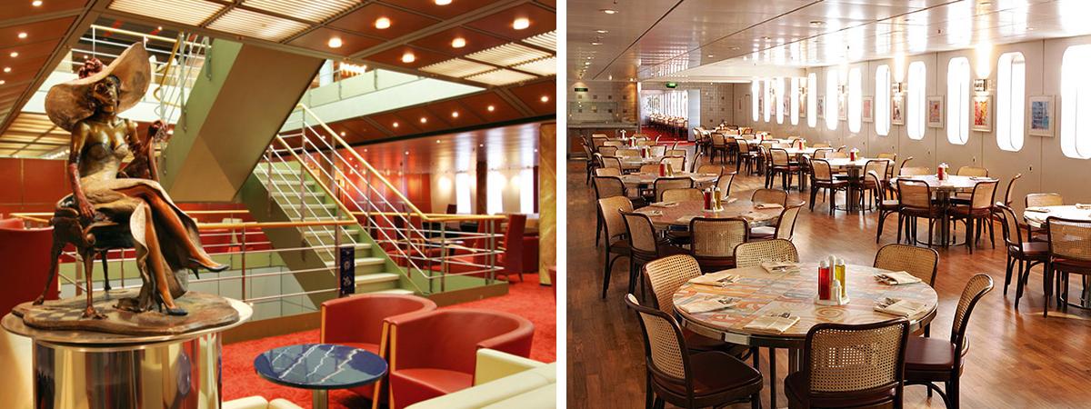 Costa cruises classica 3
