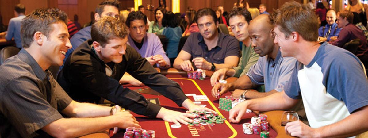Hollywood casino at charles town 2