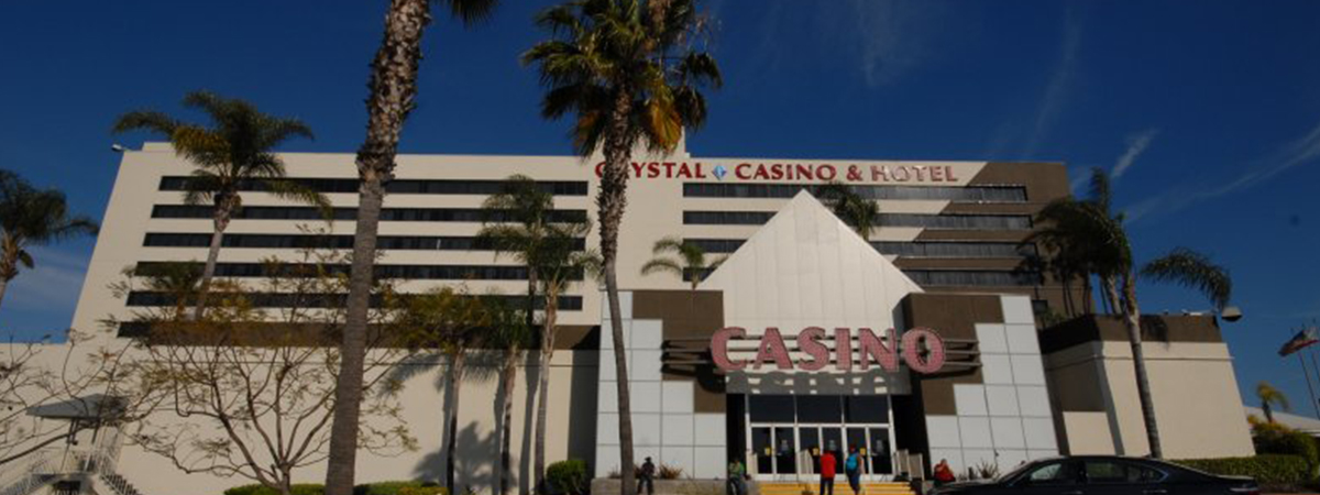 Crystal park casino hotel 1