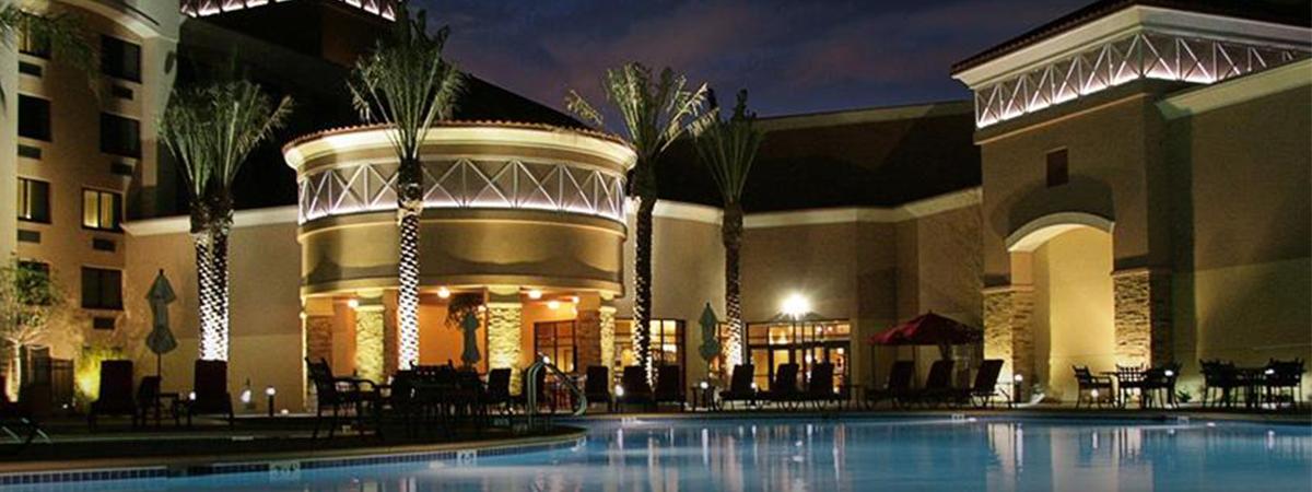 Quechan paradise bingo and casino 1